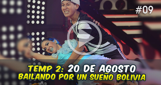 20Agosto-Bailando Bolivia-cochabandido-blog-video