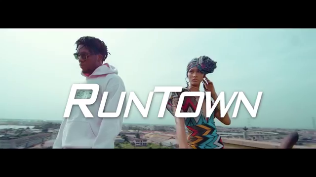 DOWNLOAD VIDEO:Runtown – Mad Over You | Mp4 Download [New