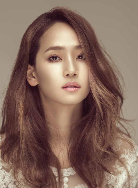 Wonder Girls Yeeun For K Wave Magazine S September Issue