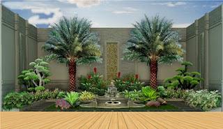 Desain Taman Surabaya - tukngtamansurabaya 78