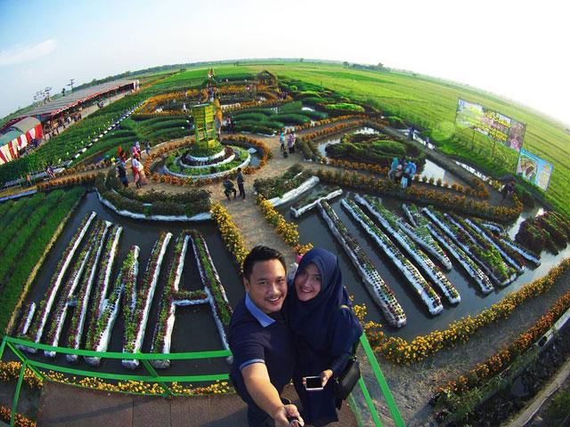 Taman Ponggok