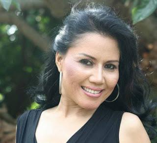 Rita Sugiarto - Malam