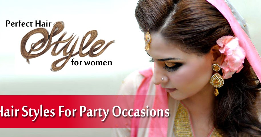 Hair Styler H Twom: Perfect Hair Styles For Party Occasions