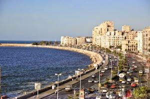 kota Alexandria