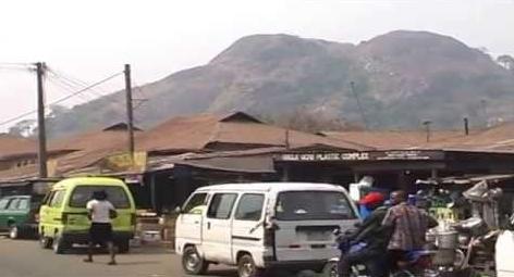 bus passengers kidnapped ikare akoko road ondo