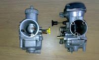 Beginilah Cara Membersihkan Karburator Motor Dengan Benar