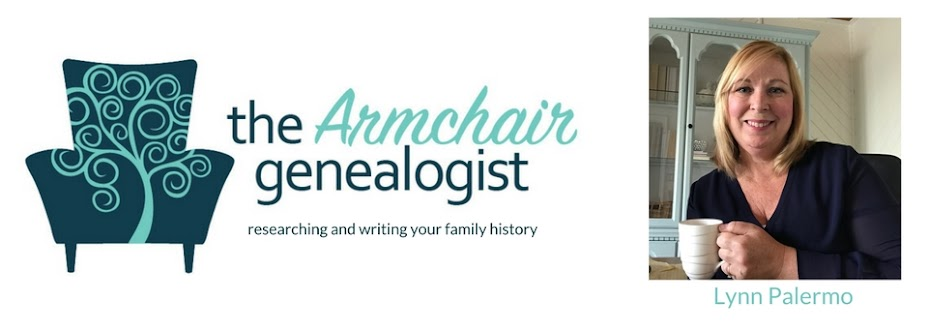 The Armchair Genealogist Writing Your Family History