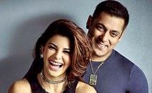 Salman Khan Jacqueline Fernandez New Upcoming  dance movie Remo D'Souza's next 2018 bollywood movie poster, actrss, actors
