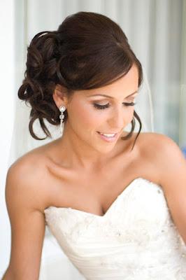 maquiagem para noivas suave delicado