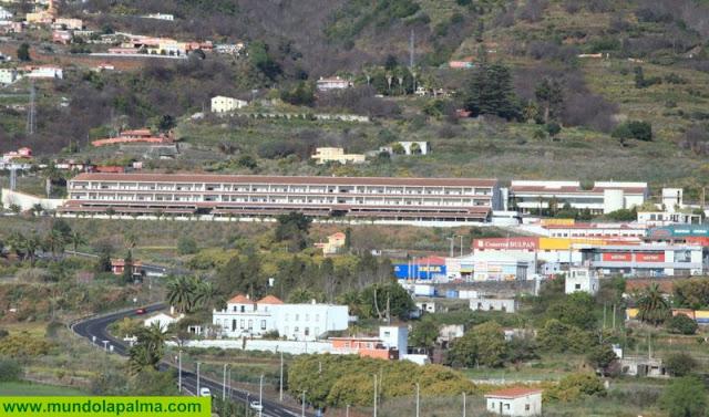 Los hospitales del SCS ofrecen a los pacientes un menú especial por el Día de Canarias