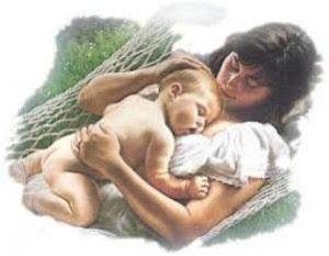 Resultado de imagen para amor materno contra maltrato infantil