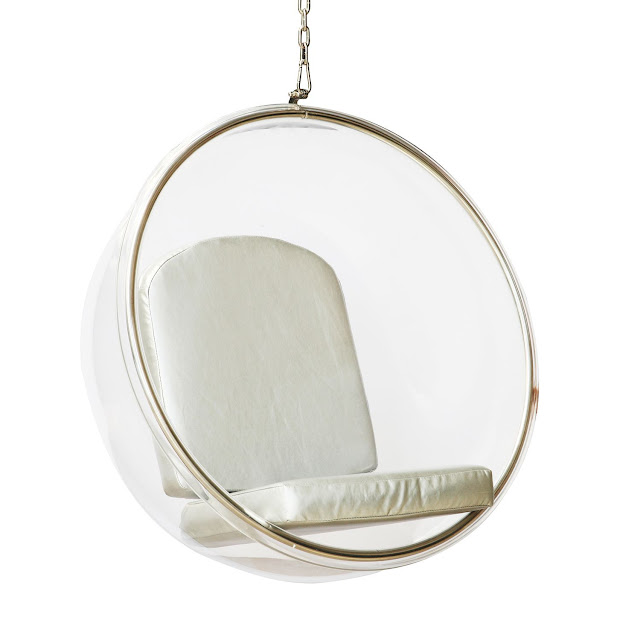 Silla Bubble Chair de Eero Aarnio en Superestudio.com