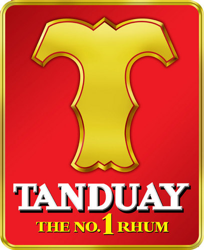 Tanduay's Flagship Store in the Philippines Sells Limited Edition Items