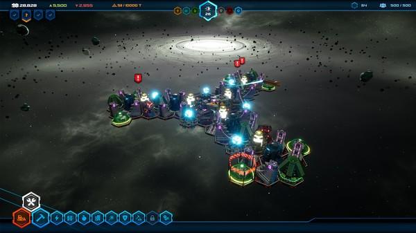 Starport Delta (2020) PC Full Español