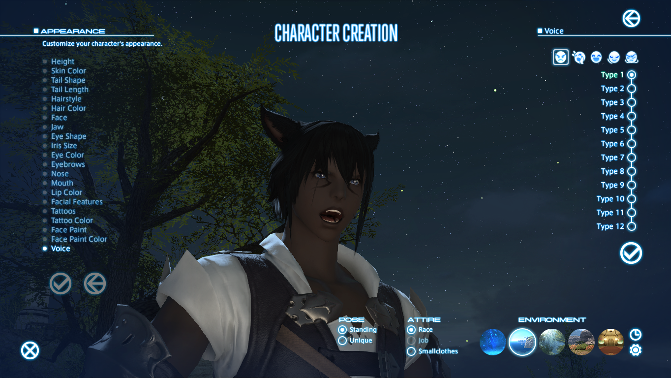 Continue Blog Of Grover Wimberly Iv Ffxiv Character Appearance