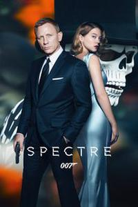 Spectre (2015) Movie (Multi Audios) (Hindi-English-Tamil-Telugu) 720p BluRay ESub