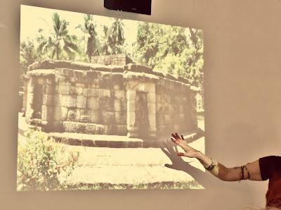 yogini hirapur dance