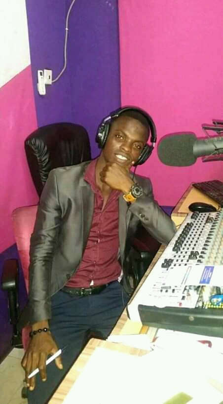 Aduana Stars ban Voice FM's Sports Journalist from NAB1 Park