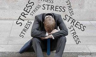 Cara Tercepat Mengatasi Stres Pikiran Karena Kerja