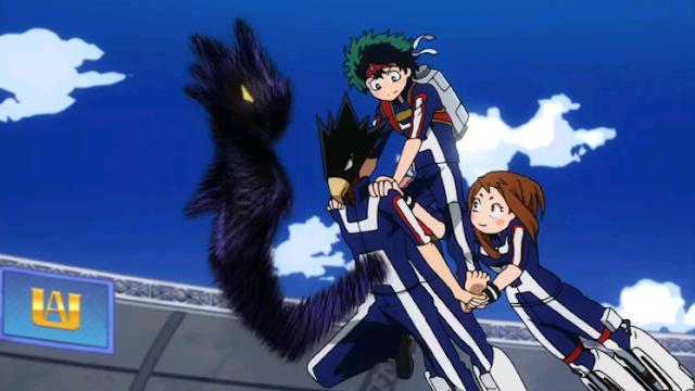 Boku no Hero Academia S2 Episode 04 Subtitle Indonesia