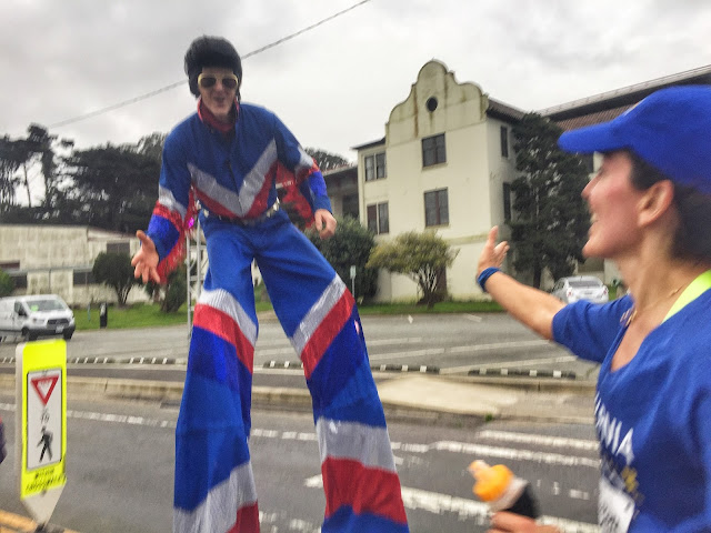 RnRSF stilt guy high 5