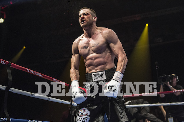 BoxOfficeBenful: #JakeGyllenhaal nella prima immagine di # ...