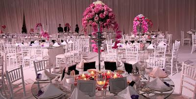 A Wedding on a Luxury Yacht Dubai