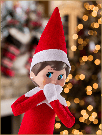 Do you have elf regret? What should you do if you don't want your elf on the shelf anymore? How to get your elf to stop moving or move out.