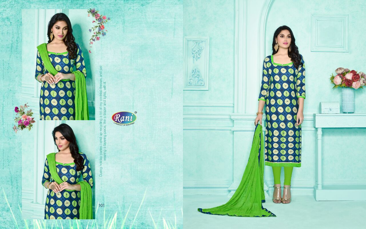 Sanskruti Vol 1 – Latest New Stylish Designer Dress Material