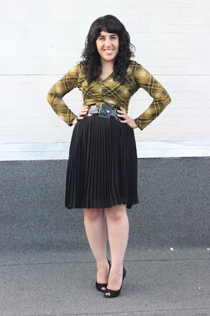 Couture Sqd Outfit Review