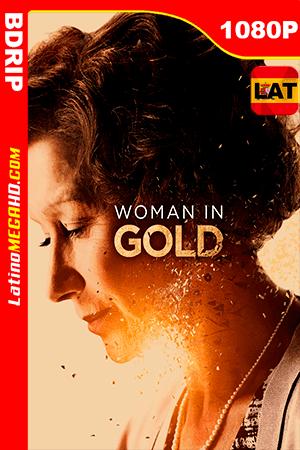 La Dama de Oro (2015) Latino HD BDRIP 1080P ()