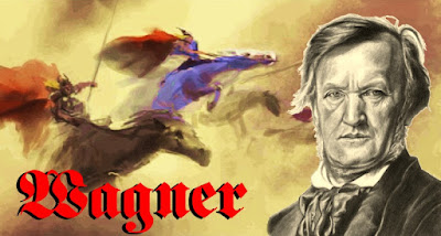 Richard Wagner, el precursor de la ópera profesional.