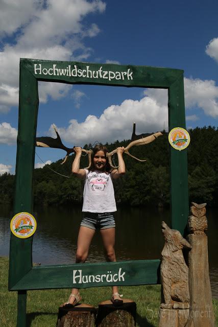 Hunsrück Wildpark Rheinböllen,