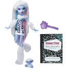 Monster High Abbey Bominable School's Out Doll