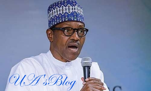 I will not shield anyone who embezzles public fund- Buhari