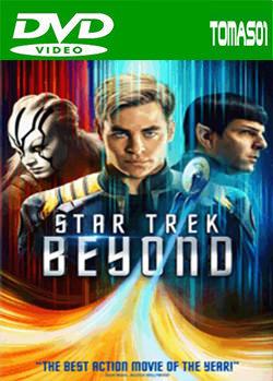 Star Trek: Sin límites (2016) DVDRip