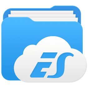 ES File Explorer File Manager v4.1.9.5.2 MOD APK + ES Classic Theme is Here!