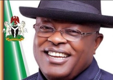Ebonyi Governor Suspends Local Government Chairman For Demolishing Church