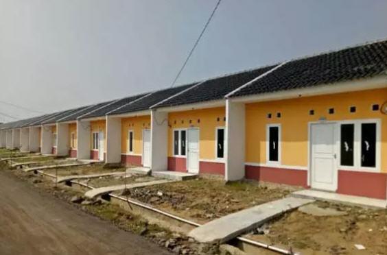 Senopati Estate Cikande