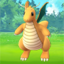 Pokemon GO: Dragonite