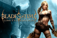 Buy Blades of Time Limited Edition - PC Win Steam