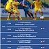 Lịch tường thuật trực tiếp vòng 5 Vleague 2019 trên Truyền hình Viettel