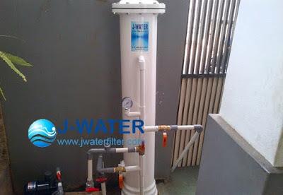 filter air sidoarjo