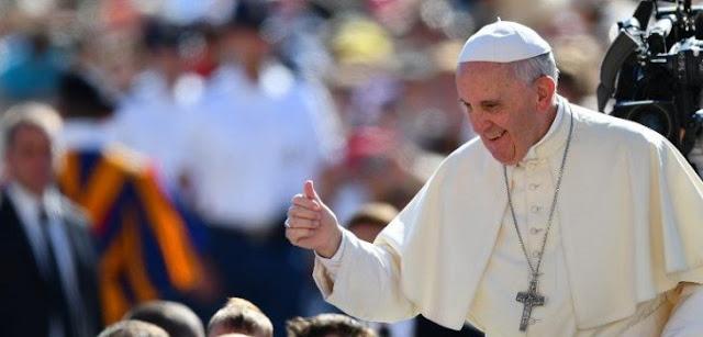 papa francisco temuco 2018