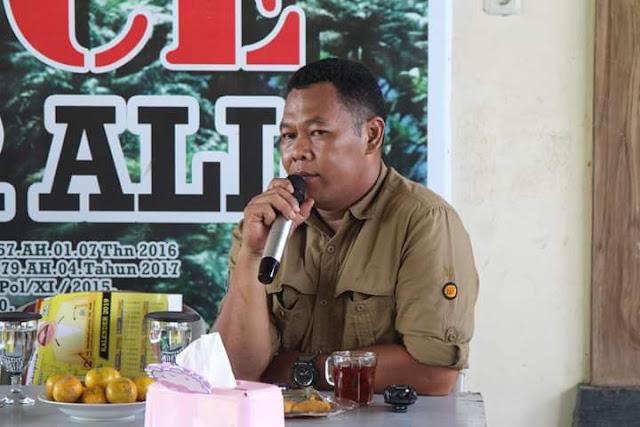 Ironis, Cuma Dua Puskesmas di Tebo yang Berizin Lingkungan