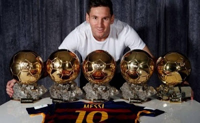 Lionel Messi Biography In Odia