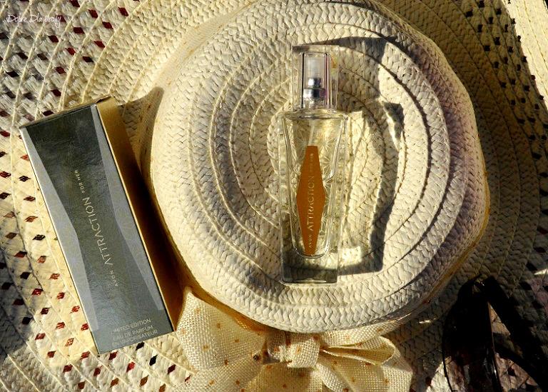 Avon Woda perfumowana Avon Attraction dla Niej