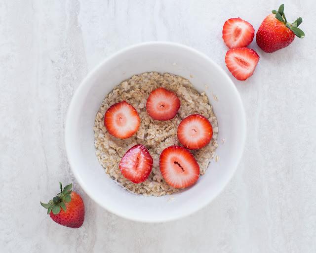 Bijirin Oat Antara Makanan Yang Baik Diambil Ketika Sarapan Pagi
