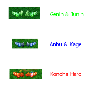 naruto castle defense 6.0 kage level