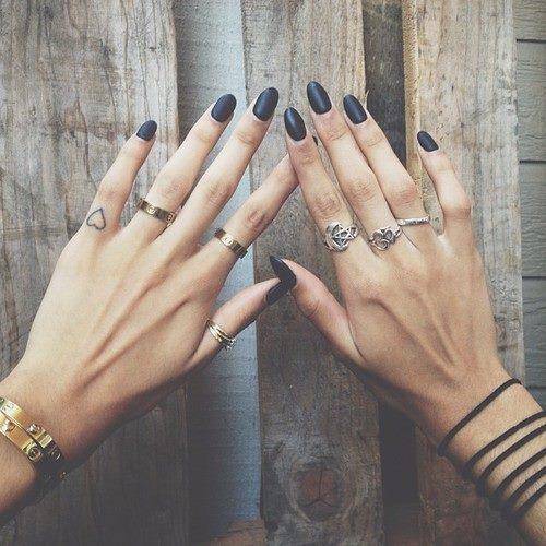 como decorar uñas para novias